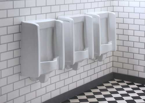 Florida urinals