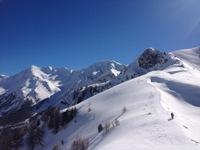 Mont Blanc Snowshoe Summits Week