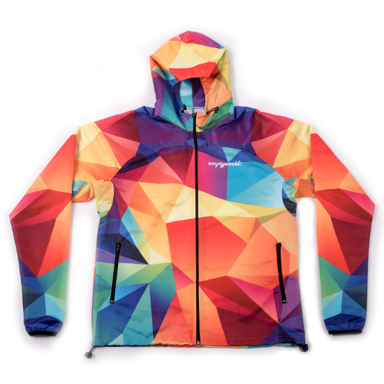 Emptyworld Jacke Spectrum