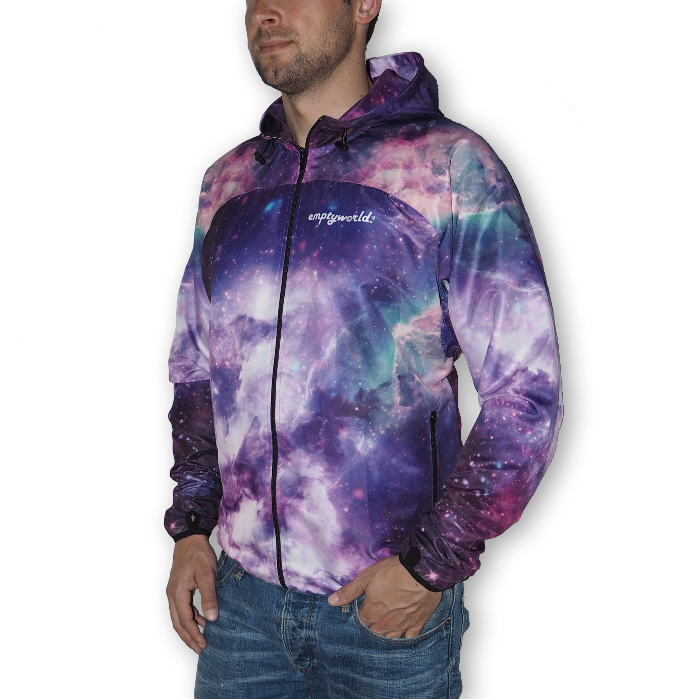 emptyworld festivaljacke galaxy