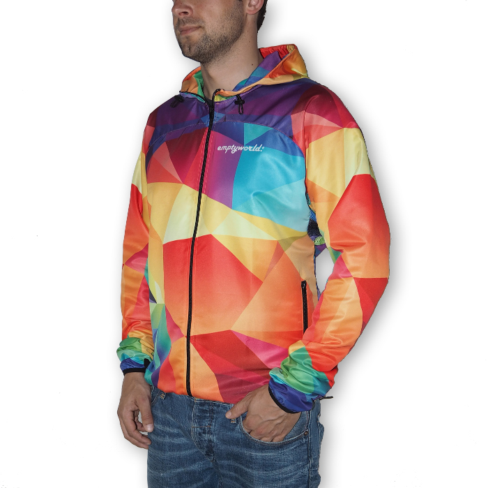 emptyworld festivaljacke spectrum