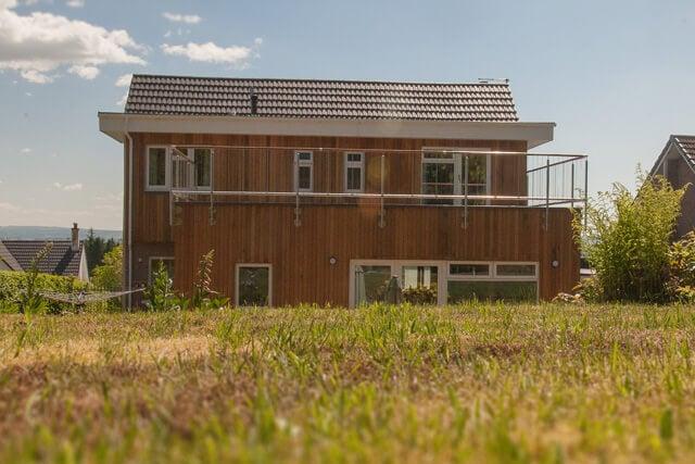 1960's house