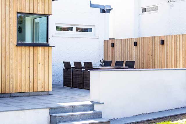 House Reconfiguration