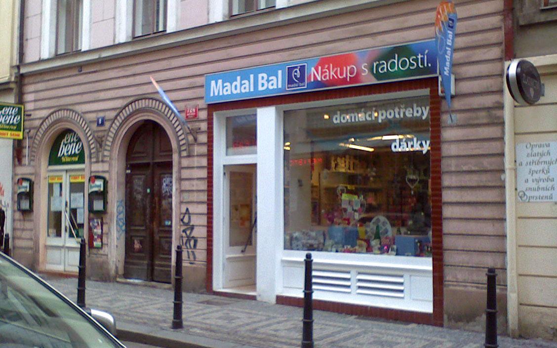Praha-Nové Město