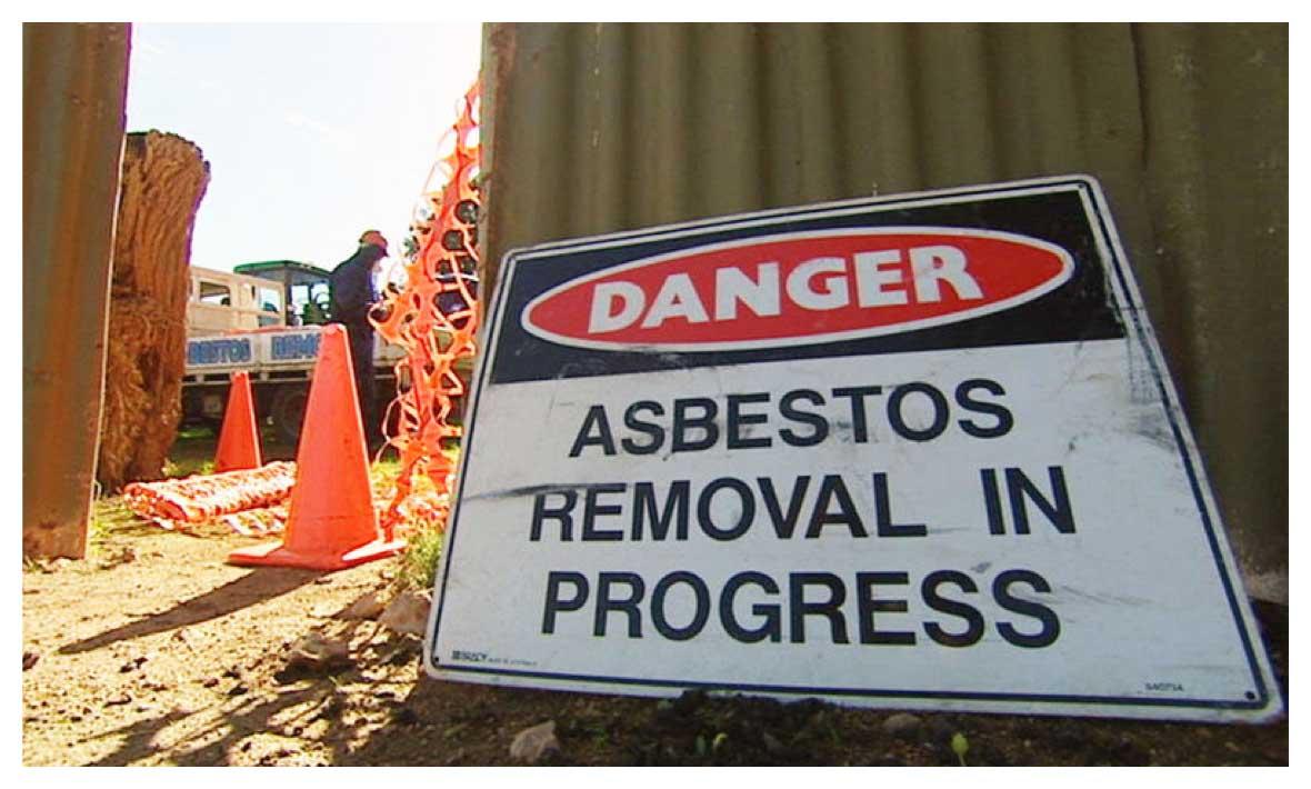Lead & Asbestos Removal, Long Island & NY