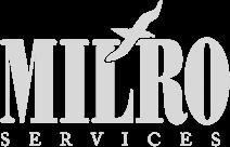 Milro Services logo