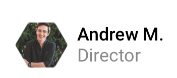 Andrew M