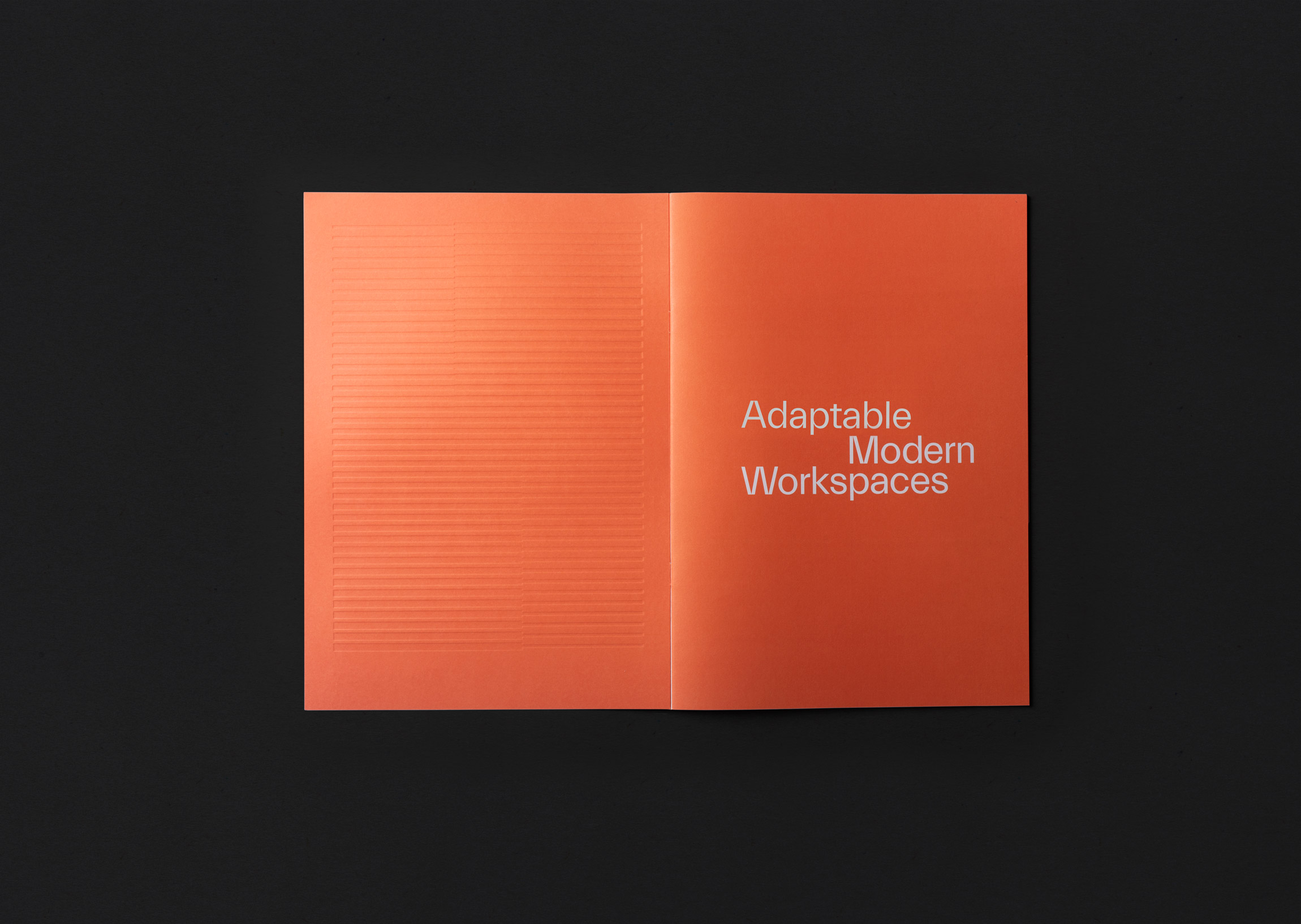 The Foundry Brochure