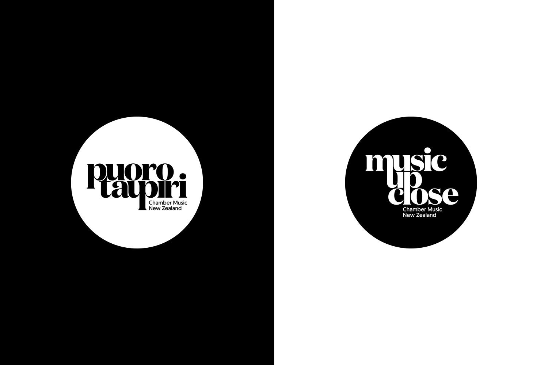 Chamber Music NZ Logos