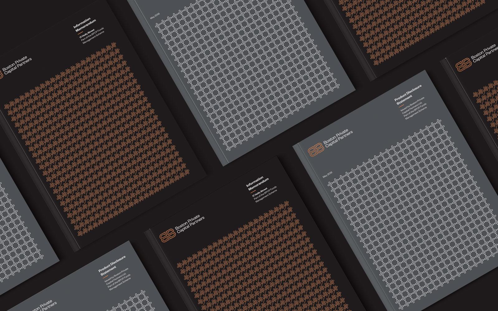 Boston Private Capital Partners Brochure Spreads