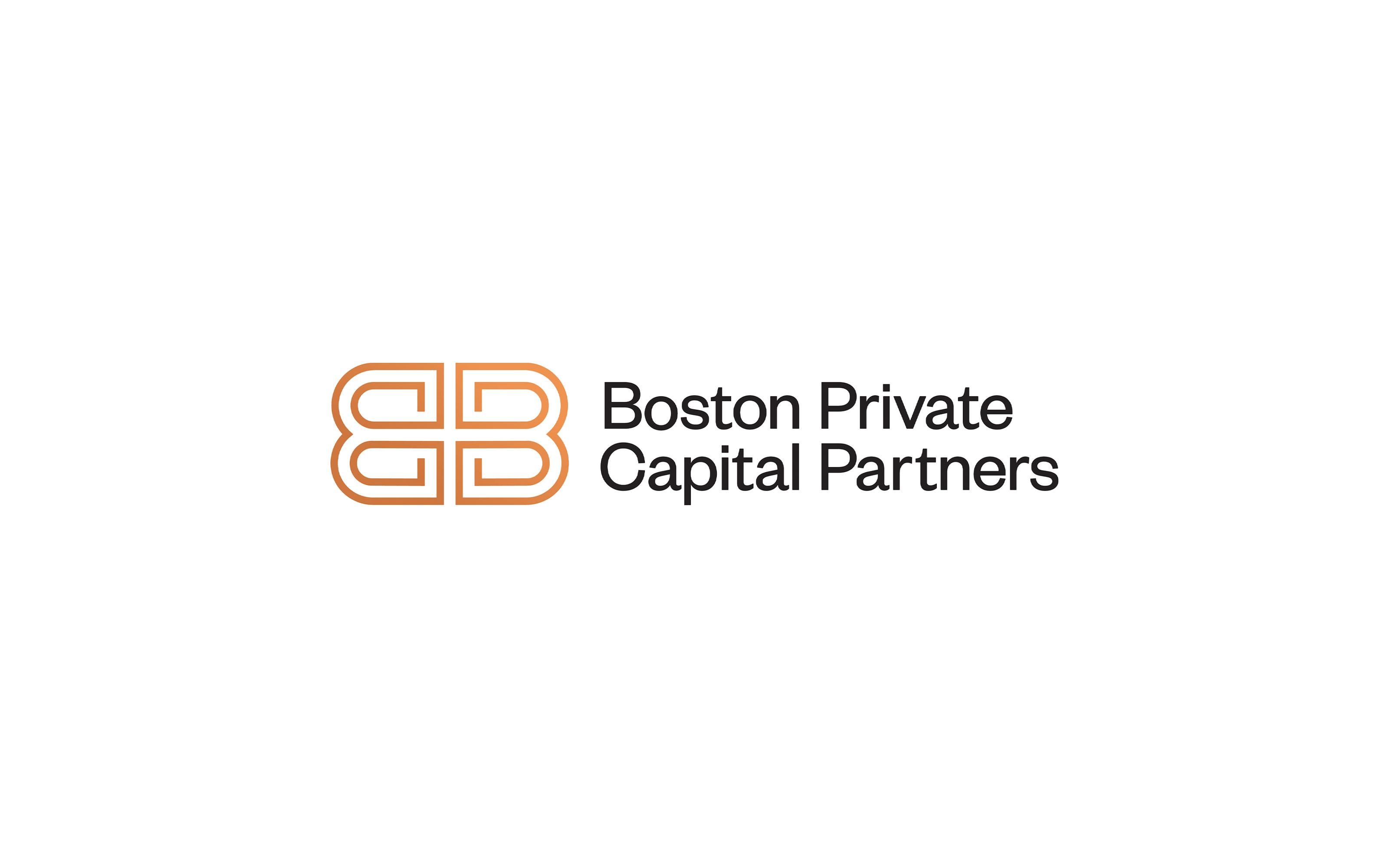 Boston Private Capital Partners Logo