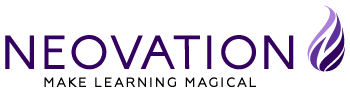 Logo: Neovation - OttoLearn Adaptive Learning