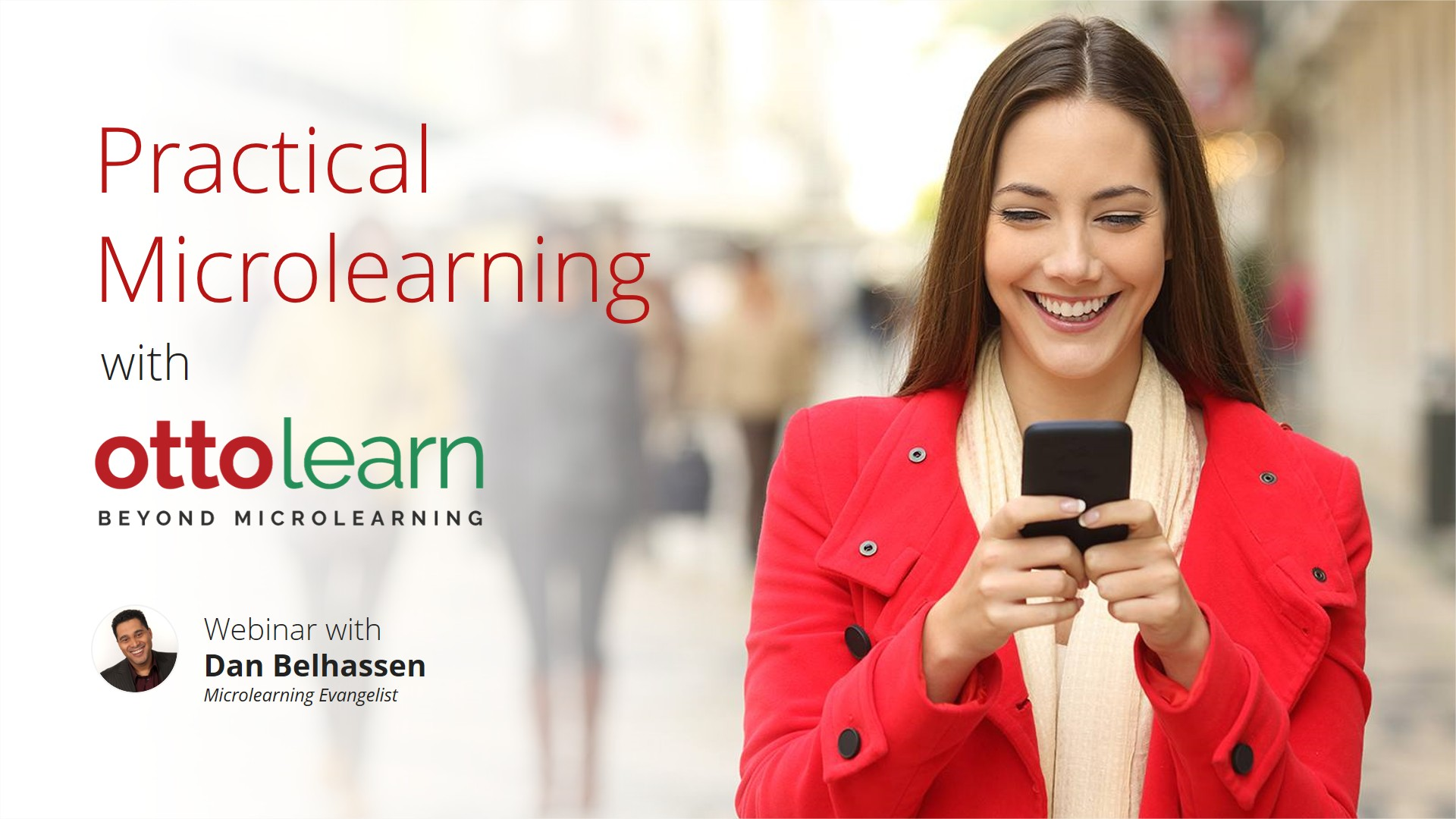 Practical Microlearning with OttoLearn
