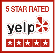 Our reviews on Yelp