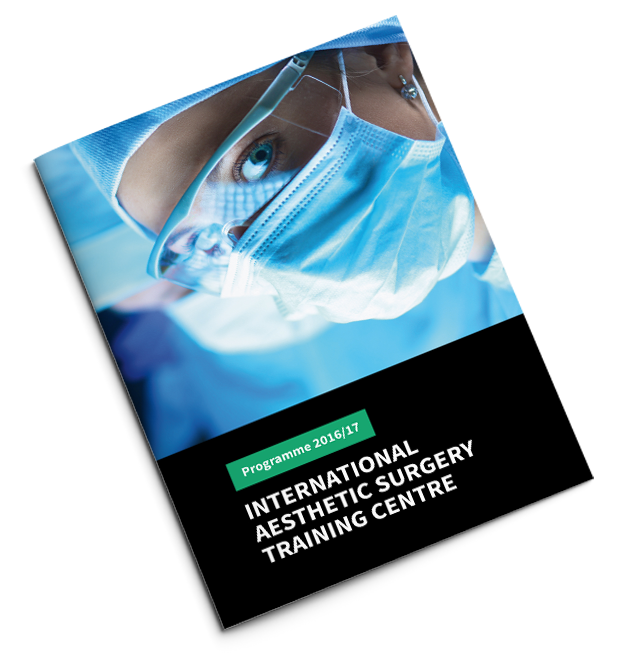 International Aesthetic Surgery Training Centre