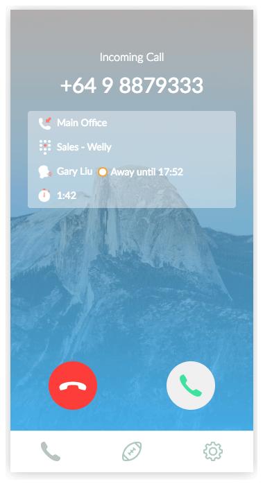 Cradle Desktop App