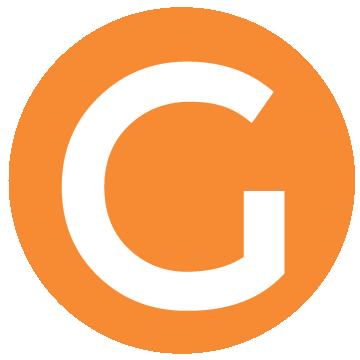 G de naranja para crecer