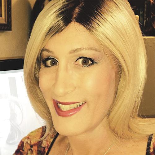 Karen Adel Scott headshot