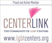 Logotipo de Center LInk