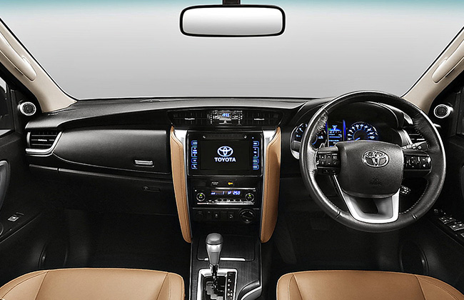 hệ thống lái giá xe Innova 2016