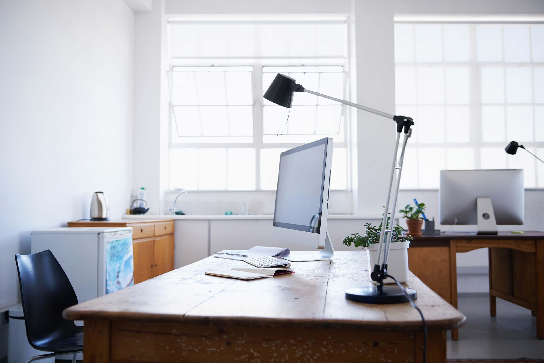 Photo of office new method