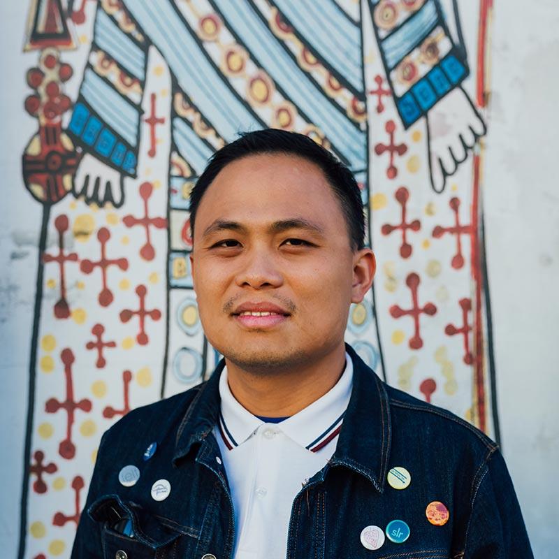 Photo of Christian Quiambao