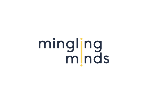 New Method: Mingling Minds - Perth based clinical hypnosis clinic logo
