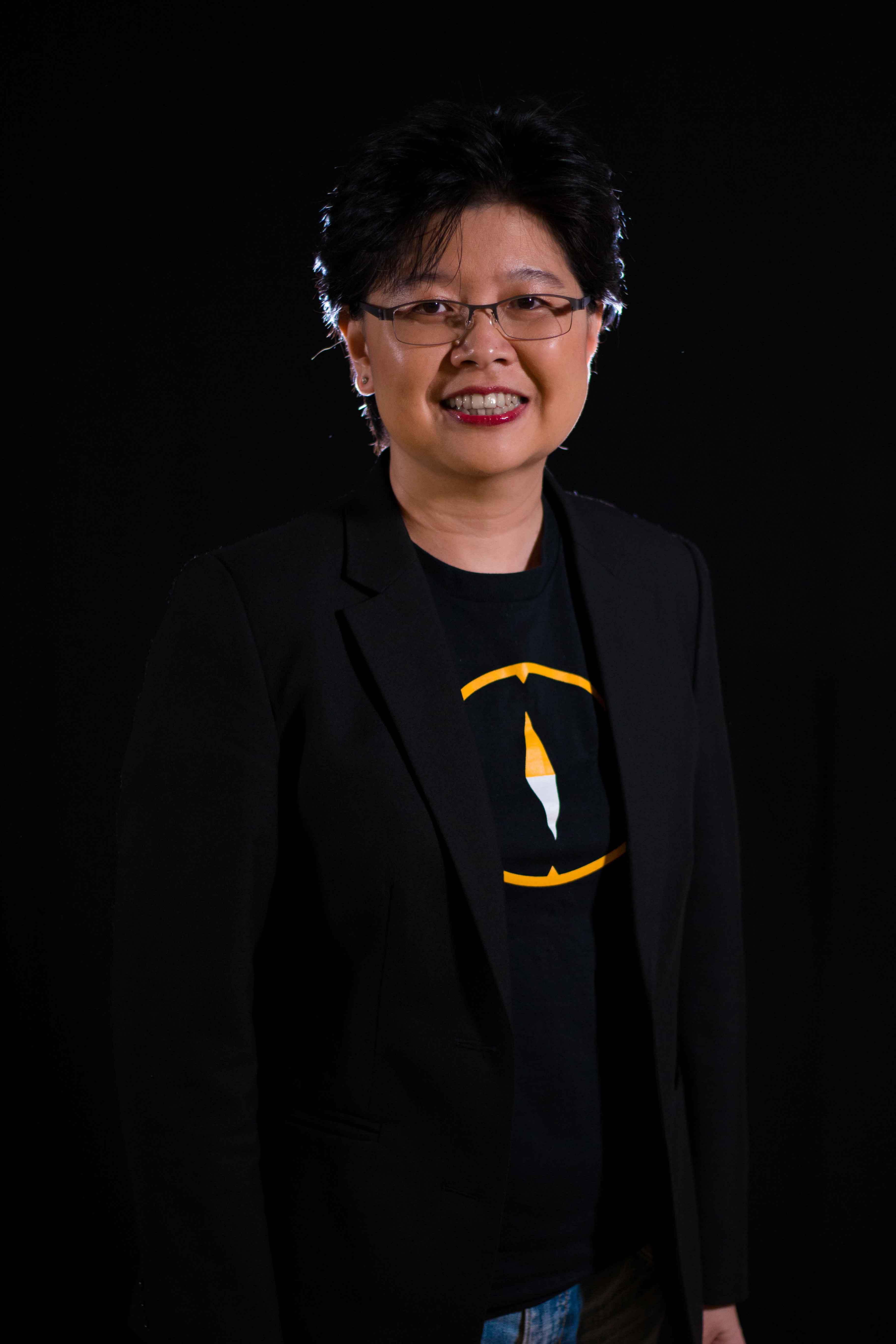 Jeanne Ooi