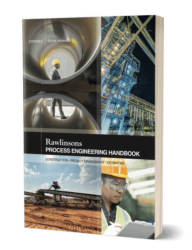 Process Engineering Handbook Rawlinsons
