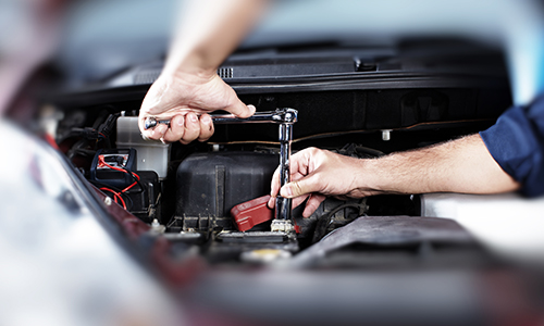 Auto Repair in St Cloud MN 56301