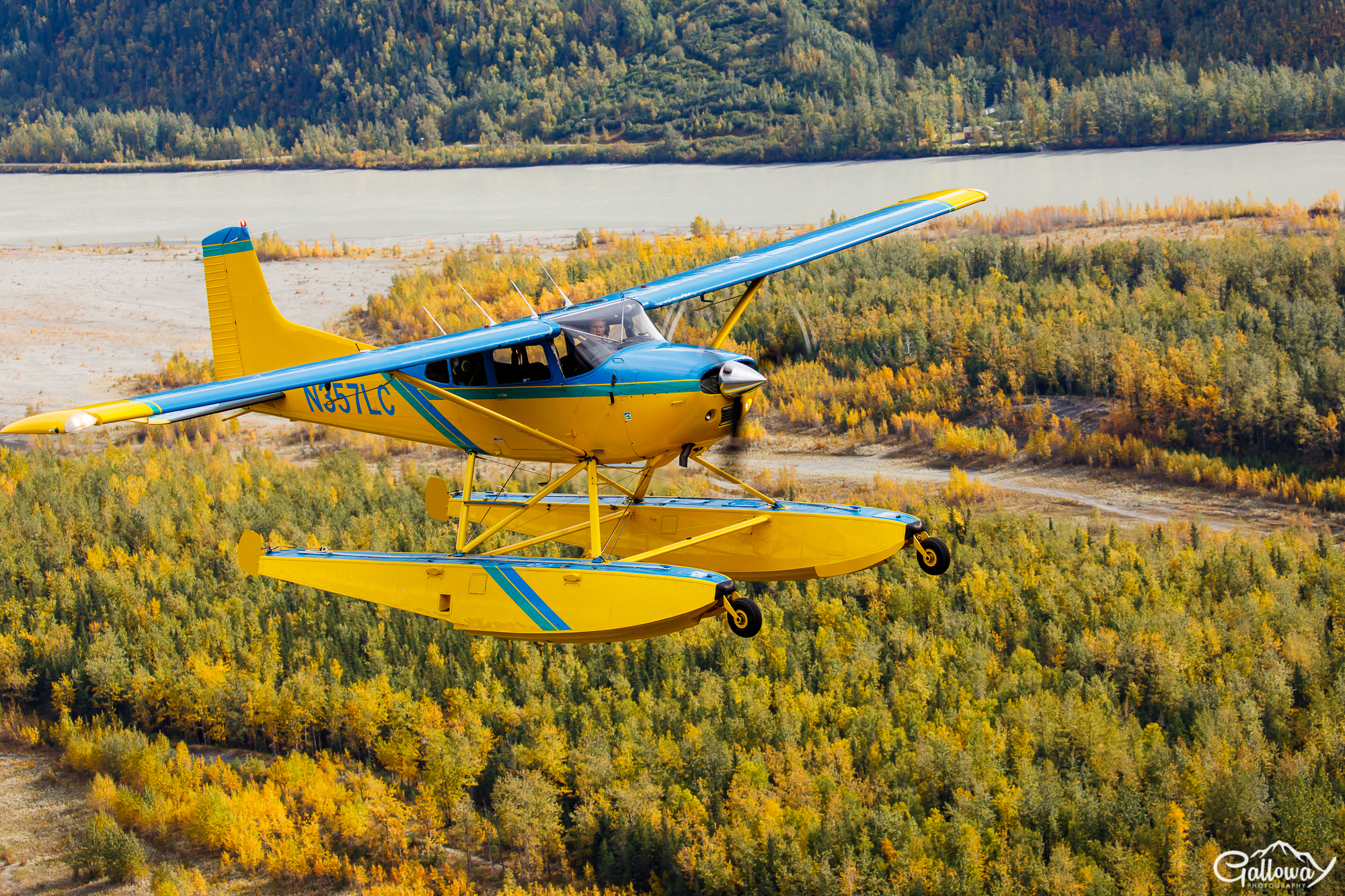 Air2Air Fall Colors