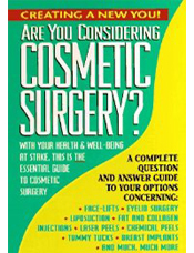 Are You Considering Cosmetic Surgery (1997)