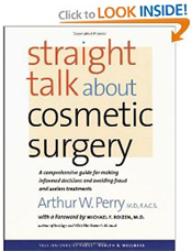 Straight talk about cosmetic surgery (2007)