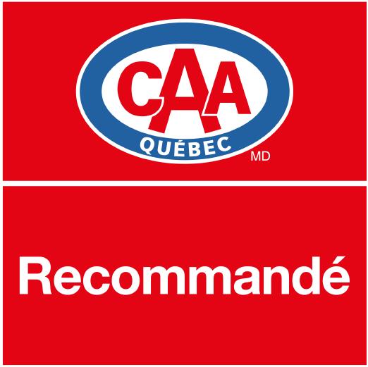 Logo - CAA Québec