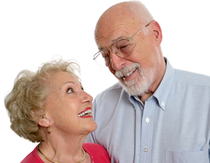 Elderly Patients, Hearing Aid Services