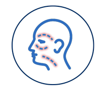 Sinus Pain & Pressure icon