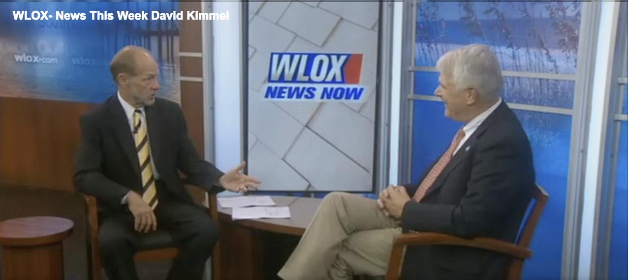 Mississippi Aquarium   WLOX News This Week: David Kimmel