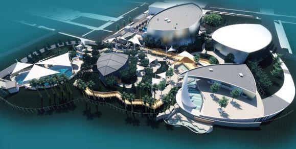 Mississippi Aquarium   Mississippi Aquarium in Gulfport to ...