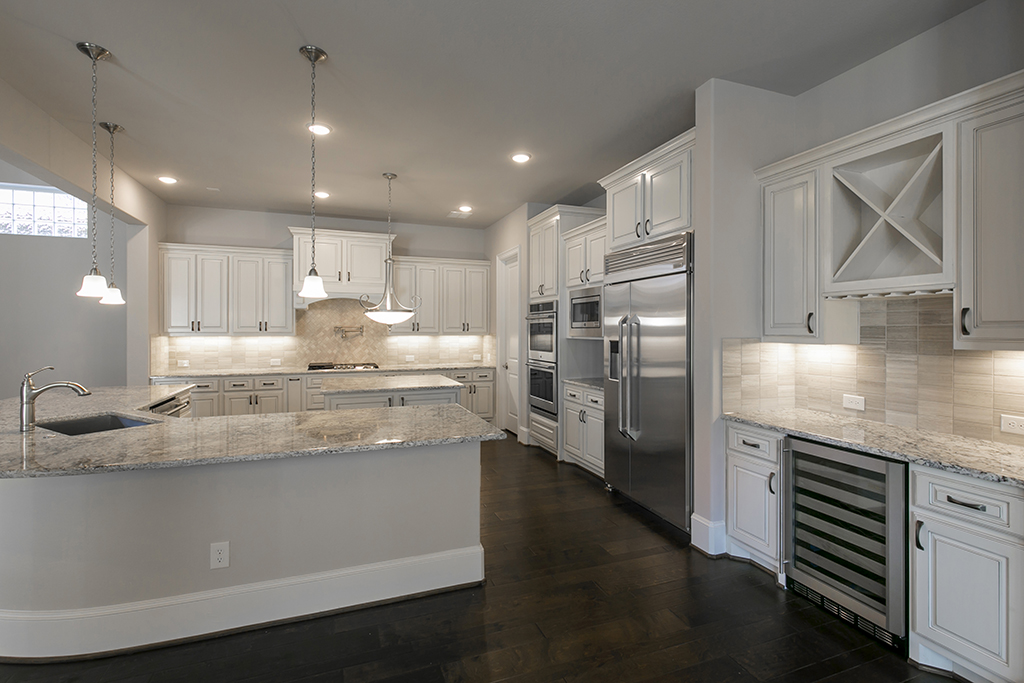 Custom New Homes in Cypress, TX