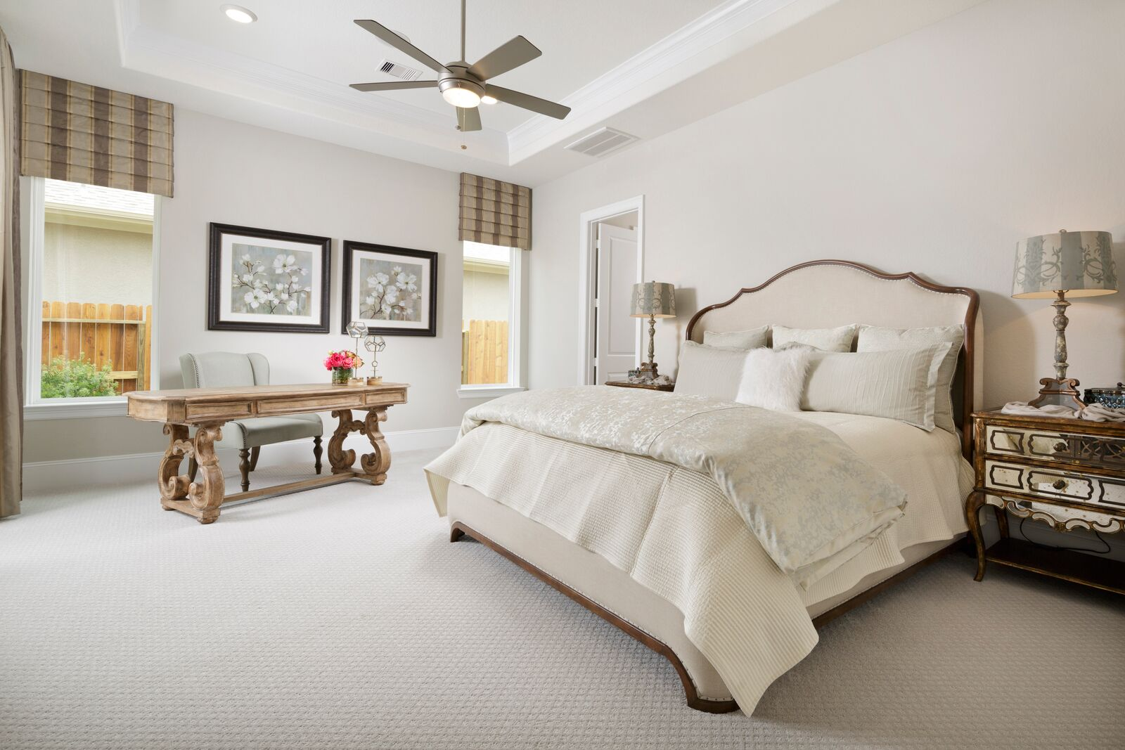 Custom Built Homes in Cypress, TX