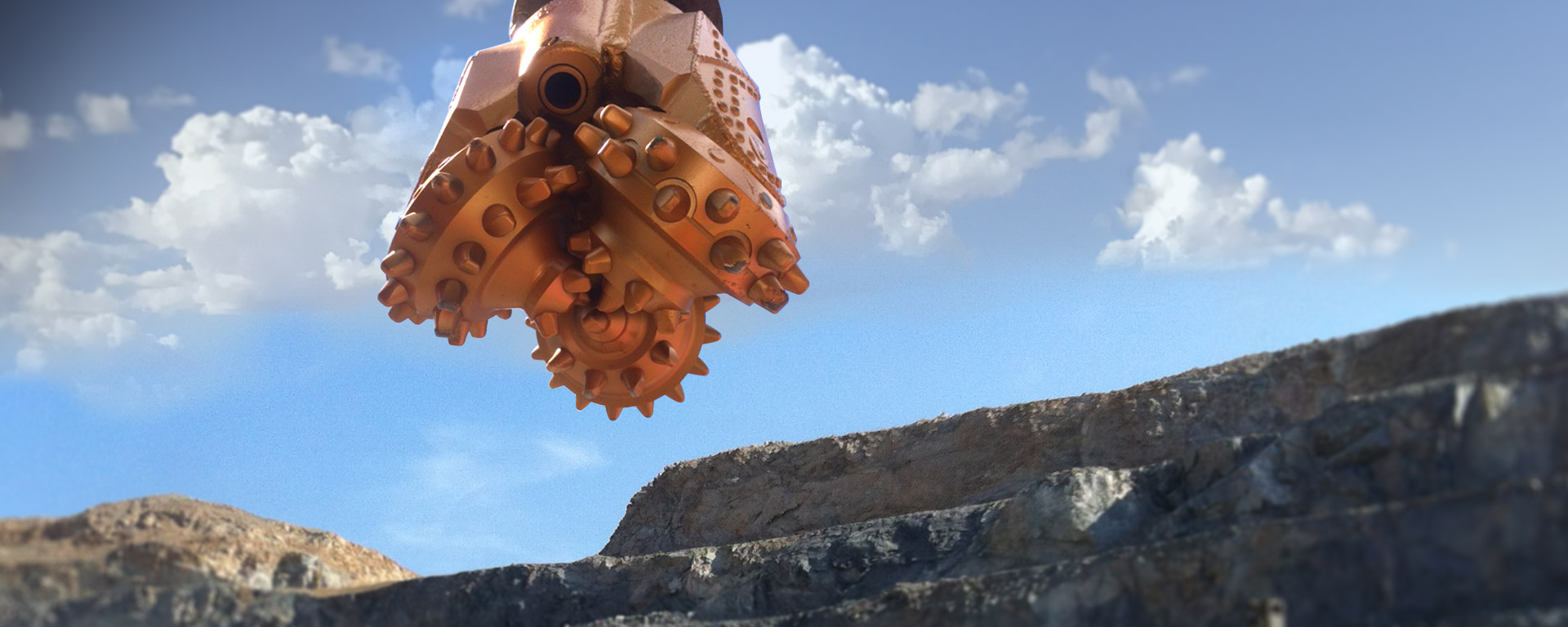 Rotary Tricone Products | Australasian Mining Services