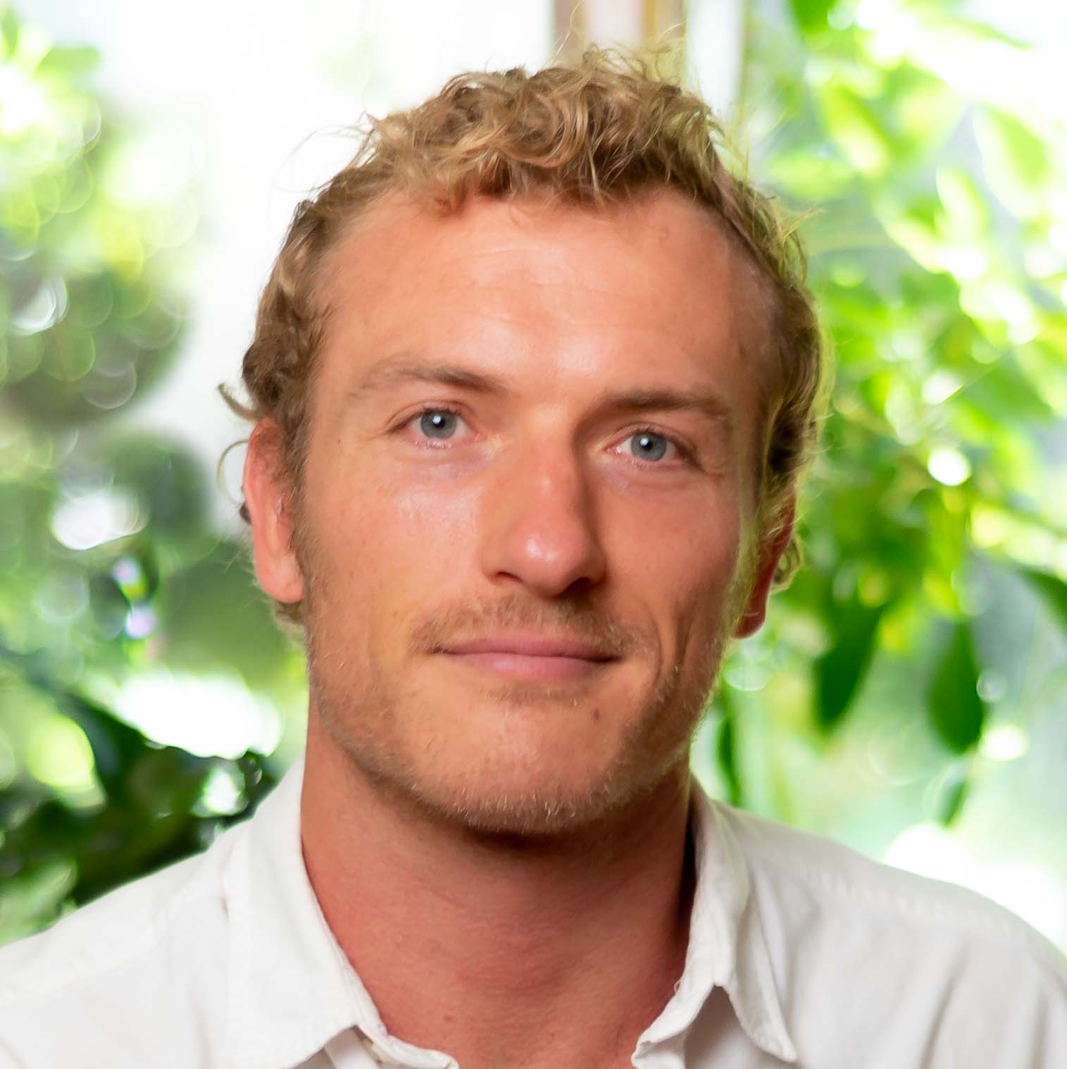 Picture of Eric Potratz, Molecular Nutritionist and President of Botanical Craft
