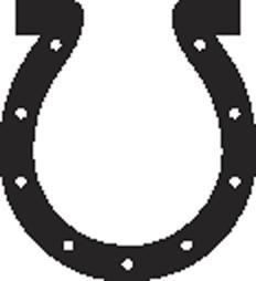Horseshoe Logo
