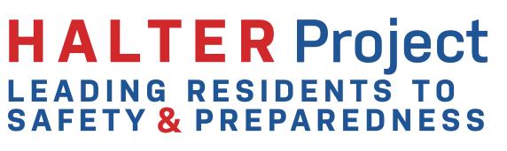 Halter Signature Logo