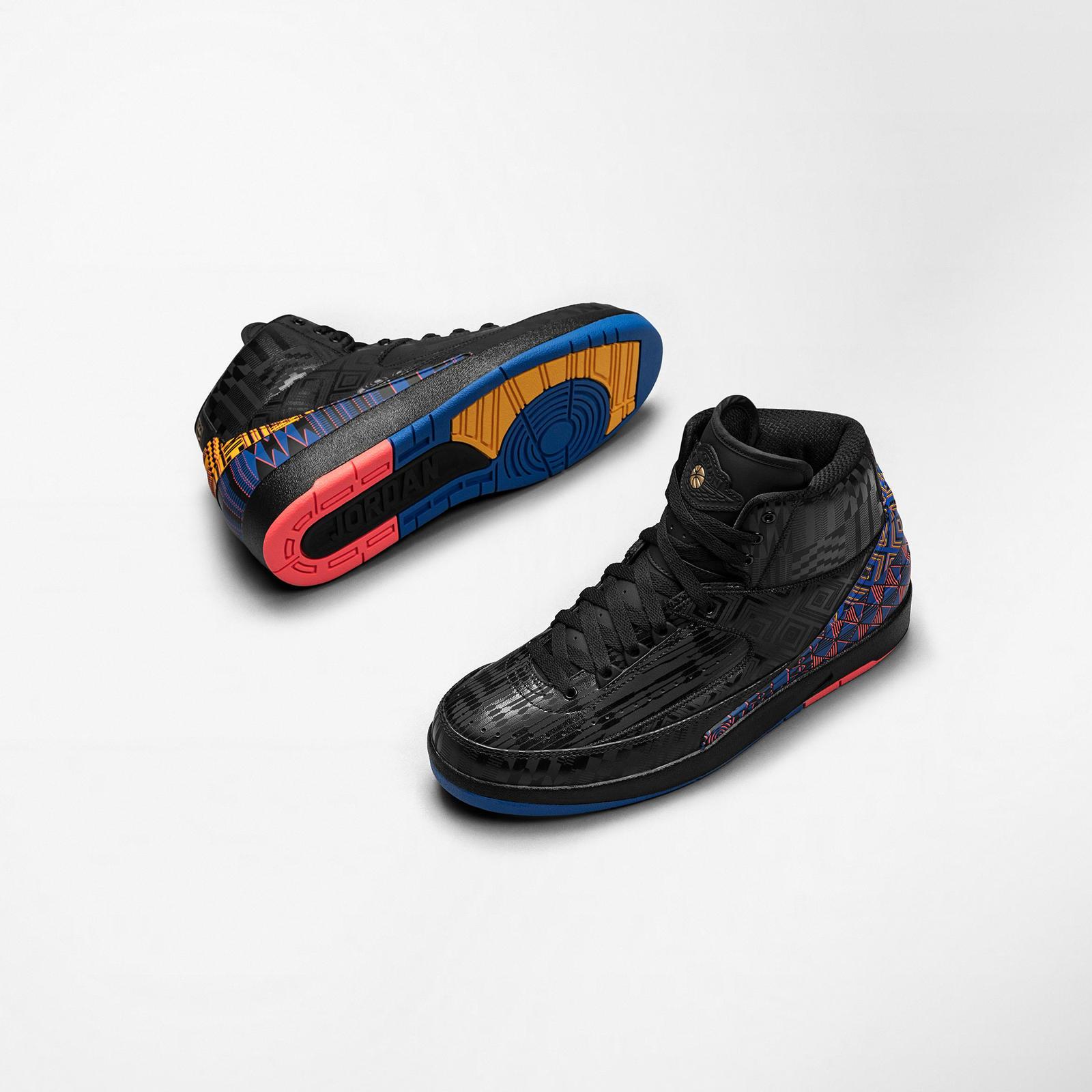 Three Ways Nike is Moving BHM Forward in 2019 7