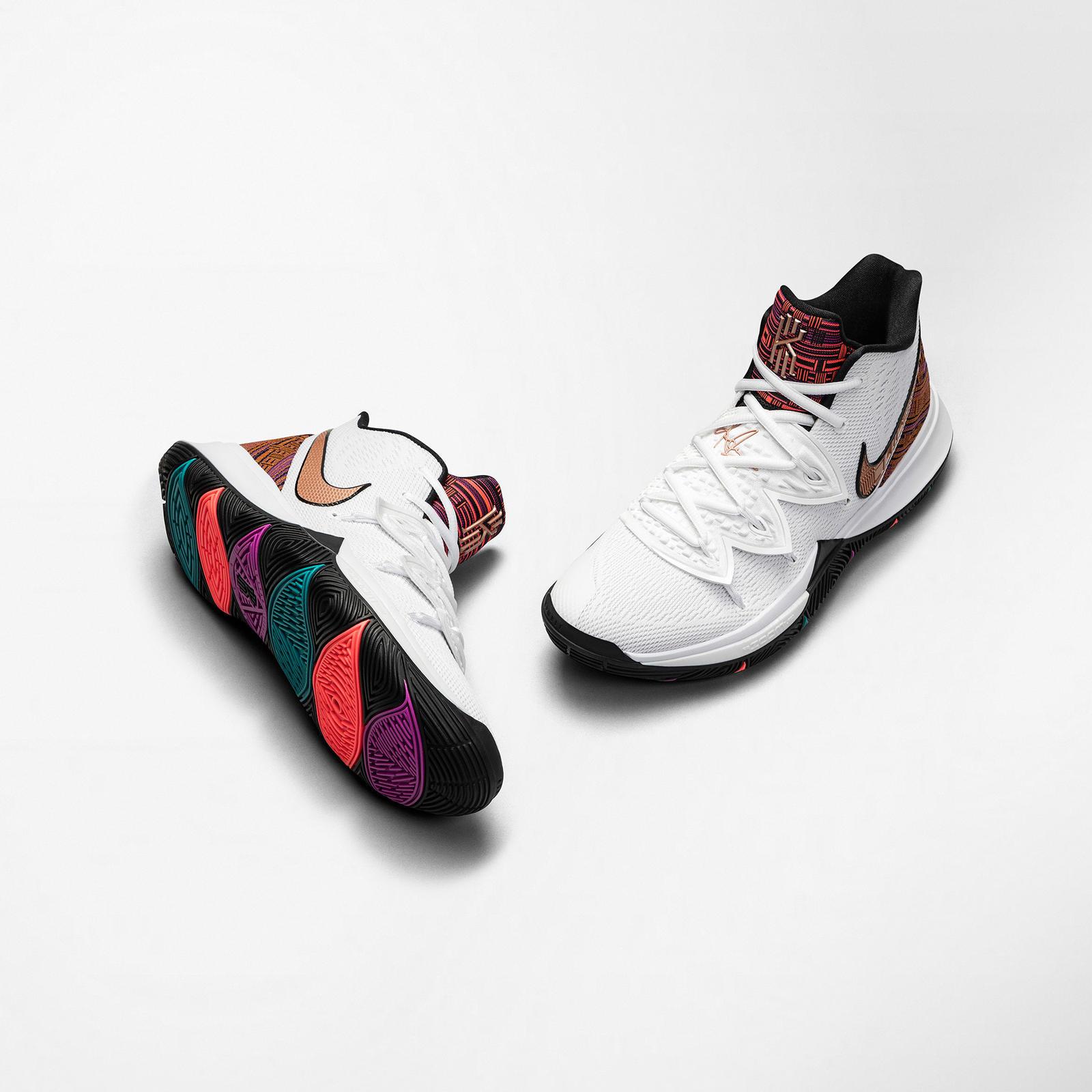 Three Ways Nike is Moving BHM Forward in 2019 13