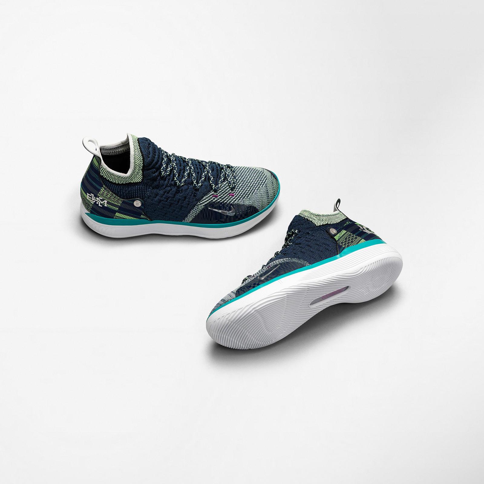 Three Ways Nike is Moving BHM Forward in 2019 10