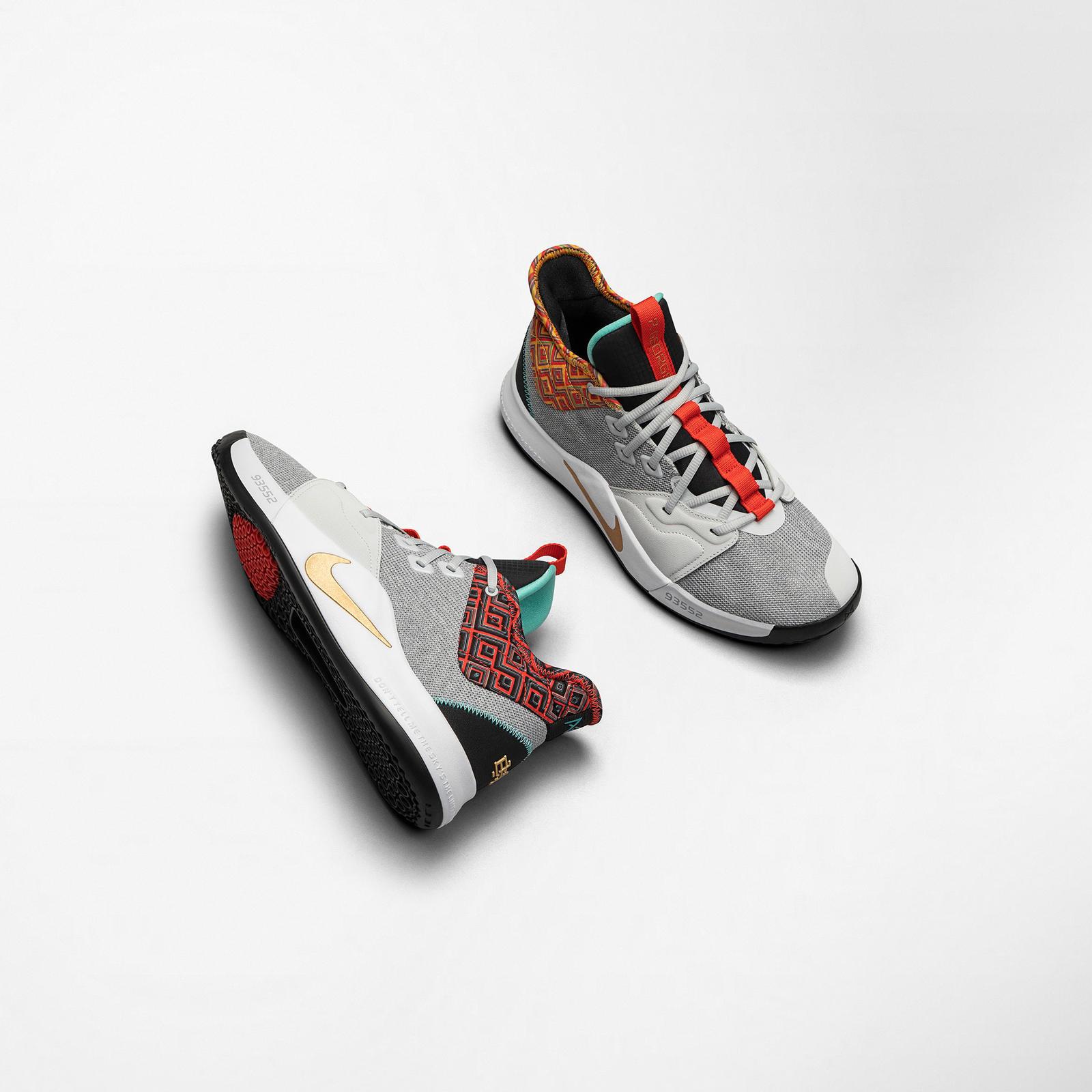 Three Ways Nike is Moving BHM Forward in 2019 9