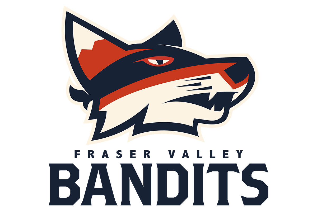 Image result for fraser valley bandits