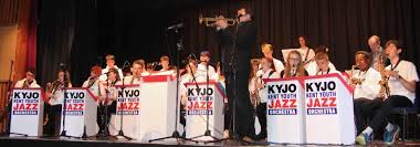 Jazz@TheAlex - Kent Youth Jazz Orchestra with Steve Waterman